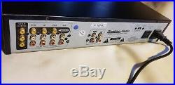 Boston Audio BA-3800K MK-II Professional DSP Karaoke Mixer