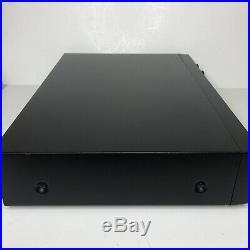 Boston Audio BA-4800PRO-II Digital Karaoke Mixer With Vocal Enhancer
