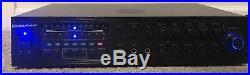 Boston Audio BA-5808 Professional Karaoke Mixer FREE SHIPPING