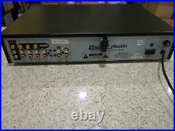 Boston Audio Ba-3800 Pro Professional Dsp Karaoke Mixer