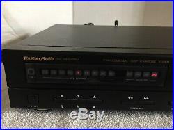 Boston Audio Ba-3800pro Professional Dsp Karaoke Mixer/preamp 3 MIC Inputs