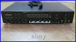 Boston Audio Karaoke Mixer BA-4800Pro-II