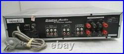 Boston Audio Karaoke PA-2200 240 Watts Power Amplifier