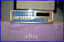 Boston Audio Professional Mixing Amplifier SPA-203 II