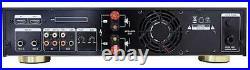 CLASSIC PRO KOK700 KOK 700 Compact Karaoke Amplifier New + Tracking