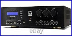 Classic Pro / KOK1000 Karaoke Amplifier