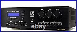 Classic Pro Karaoke Amplifier KOK1000