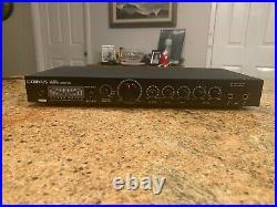 Corvus LK-600 Karoke Amplifier Mixer Rare- Nice condtion