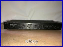 Corvus Lk-200 Karaoke Mixer