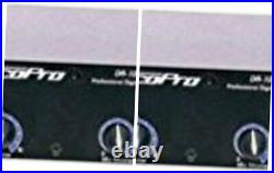 DA-1000 Pro Professional 3 Mic Digital Echo Mixer