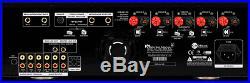 DX388 BETA Better Music Builder 900W KARAOKE Mixer Mixing Amplifier AMP
