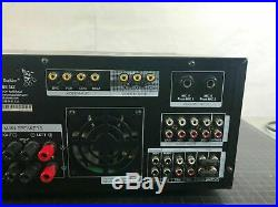 DX388 (G2) Better Music Builder Professional Echo Mixing Amp FOR PARTS AS IS