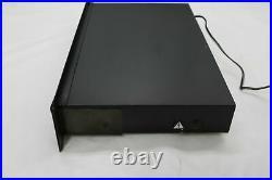 Denon DN-820 Karaoke Mic Mixer Pre Amp with Pitch & Echo