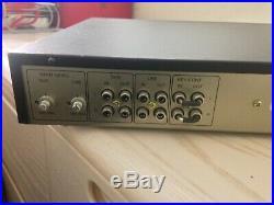 Digital Echo Processor DEP-3300 II BMB