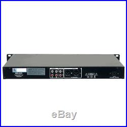 Digital SD USB Recorder Dual Mic Line Karaoke Mixer Footpads Audio Cables New