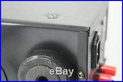 EMB Pro 700-watt Digital Karaoke Mixer Stereo Amplifier EBK37 Remote Included