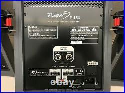 Fender Passport P-15 Portable Sound System, 250 Watts
