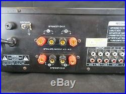 Fujiyama DA-A1 digital echo mixing amplifier karaoke professional