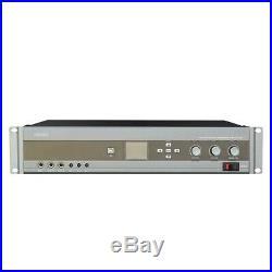 GDHD KP2300 Karaoke Mixer Amplifier (2 x 300W)