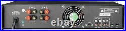 GDHD KP2500 Karaoke Mixer Amplifier (2 x 500W)