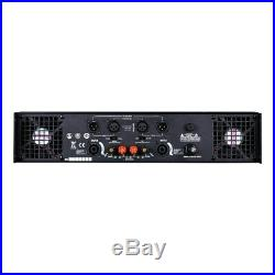 GDHD MX-4300D+ 4 Chanel Professional Power Amplifier (300W 8Ohm/ 450w 4Ohm)