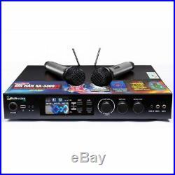 Giahan KA-3300 Digital Karaoke Mixing Amplifier