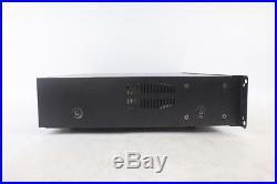 Gli Pro Pro-7700 800 Watt Powered Amplifier/Receiver