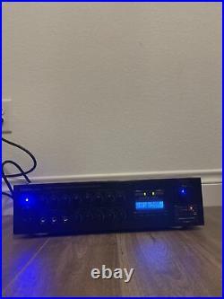IDOL pro IP2800 Professional Digital Echo Karaoke Mixer
