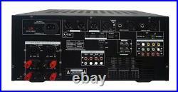 IDOLMAIN IP-5900 6000W Digital Karaoke Mixing Amplifier BRAND NEW MODEL 2020