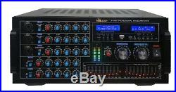 IDOLMAIN IP-5900 6000W Professional Digital Karaoke Mixing Amplifier by IDOLpro