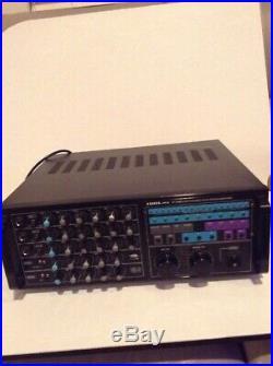 IDOLPRO IP-3988 Karaoke Amplifier & MORE