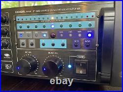 IDOLPRO IP-3988 Mixing Amplifier Karaoke
