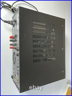 IDOLPRO IP-888 450W X 2 Karaoke Audio Mixer Echo Key Control Power Amplifier