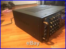 IDOLPRO IP-900 Digital Karaoke Mixer Amplifier