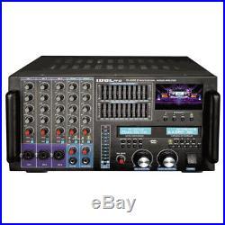 IDOLpro IP-6000 II 8000W Karaoke Mixing Amplifier (Open Box)
