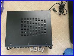 IDOLpro IP-888 600W Professional Karaoke Digital Echo Mixing Amplifier