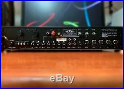 INKEL (Model PP-821A) Pre-Amplifier Pro Mixer MINT