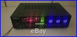 Idol Pro Ip-3688 Professional Karaoke Mixing Amplifier