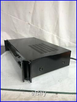 Inkel PP-821A Mixer Pre-Amplifier