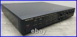 Karaoke Nikkodo DEP-2000K Digital Echo Processor withController Works SEE VIDEO