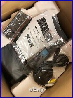 Karaoke Pro Audio DJ MIXER Mixing Amplifier KOK Audio MXA-303 DSP New in Box