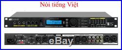 Karaoke mixer BETTER MUSIC BUILDER DX-8000 HIGH QUALITY CPU MIXER