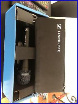 Kok MX- 50 karaoke mixer+ Full HD Hard Drive Karaoke Player + E 946 Microphone
