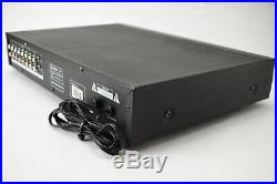 Kones OK-2 Super Digital Karaoke Mixer DJ VJ KJ Audio Equipment USA Vocopro
