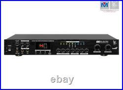 M Karaoke Better Music Builder (M) DX-3000 G3 High Quality CPU Mixer