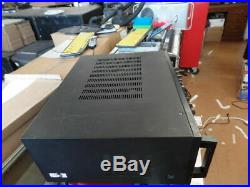 MA-3000K Martin Roland 600 Watts Pro Karaoke Digital Mixing Amplifier AMP SD/USB