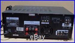 MARTIN ROLAND MA-3000K Professional Digital Mixing Amplifier @A6
