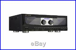 Maingo S-350 Karaoke Mixing Amplifier (Built in DSP)
