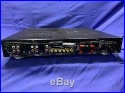 Marantz RM365AVK, Digital Karaoke Amplifier, 15 Key Control, 110-240V, Pre-Owned