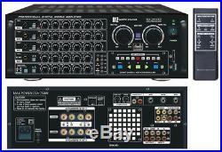 Martin Ranger MA-3000Kii 750W Pro Karaoke Mixing Amplifier